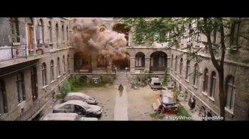 The Spy Who Dumped Me - Alternate Trailer 10