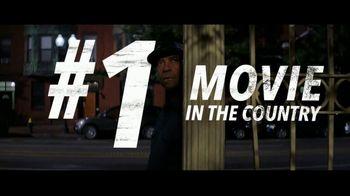 The Equalizer 2 - Alternate Trailer 35