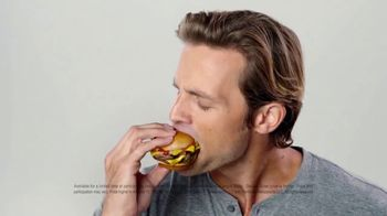 Carl's Jr. Charbroiled Sliders TV Spot, 'One Twenty Five' - Thumbnail 9