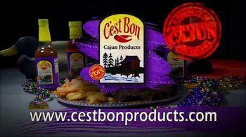 C'est Bon Cajun Products TV Spot, 'Jazz Up Your Meals' - Thumbnail 9