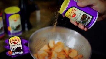 C'est Bon Cajun Products TV Spot, 'Jazz Up Your Meals'