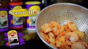 C'est Bon Cajun Products TV Spot, 'Jazz Up Your Meals' - Thumbnail 3