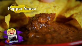 C'est Bon Cajun Products TV Spot, 'Jazz Up Your Meals' - Thumbnail 6