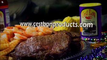 C'est Bon Cajun Products TV Spot, 'Jazz Up Your Meals' - Thumbnail 8