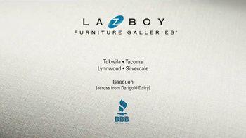 La-Z-Boy 4 Day Sale TV Spot, 'Fast Forward' Feat. Brooke Shields - Thumbnail 10