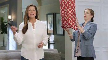 La-Z-Boy 4 Day Sale TV Spot, 'Fast Forward' Feat. Brooke Shields - 6 commercial airings