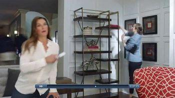 La-Z-Boy 4 Day Sale TV Spot, 'Fast Forward' Feat. Brooke Shields - Thumbnail 6
