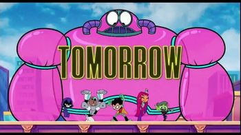 Teen Titans Go! To the Movies - Alternate Trailer 30