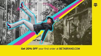 Betabrand TV Spot, 'The Most Comfortable Pants You Can Wear to Work' - Thumbnail 10