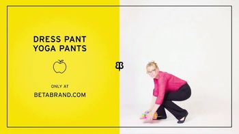 Betabrand TV Spot, 'The Most Comfortable Pants You Can Wear to Work' - Thumbnail 4