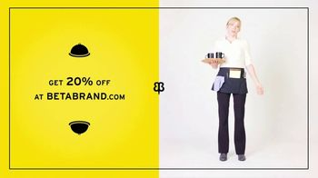 Betabrand TV Spot, 'The Most Comfortable Pants You Can Wear to Work' - Thumbnail 5