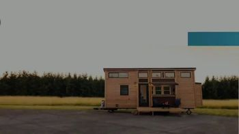 Great American Tiny House Show TV Spot, 'Washington State Fairgrounds' - Thumbnail 1
