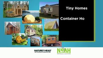 Great American Tiny House Show TV Spot, 'Washington State Fairgrounds' - Thumbnail 5
