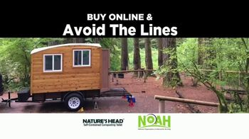 Great American Tiny House Show TV Spot, 'Washington State Fairgrounds' - Thumbnail 7