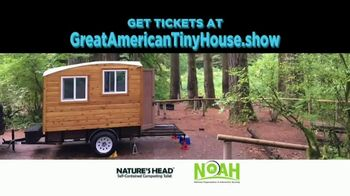 Great American Tiny House Show TV Spot, 'Washington State Fairgrounds' - Thumbnail 8
