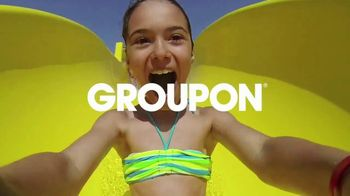 Save on Groupon This Summer!