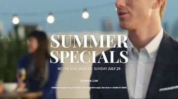 JoS. A. Bank Summer Specials TV Spot, 'Almost Everything' - Thumbnail 9