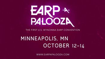 Earp-a-palooza TV Spot, 'The First Wynnona Earp Convention'