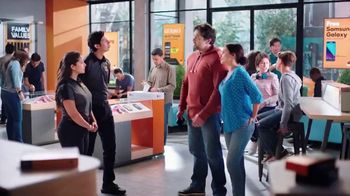 Boost Mobile TV Spot, 'A mitad de camino' [Spanish] - Thumbnail 1