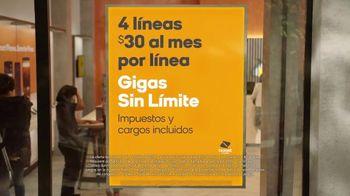 Boost Mobile TV Spot, 'A mitad de camino' [Spanish] - Thumbnail 6