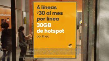Boost Mobile TV Spot, 'A mitad de camino' [Spanish] - Thumbnail 7