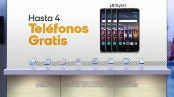 Boost Mobile TV Spot, 'A mitad de camino' [Spanish] - Thumbnail 8