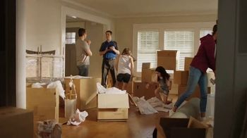 ADT TV Spot, 'Move In Service'