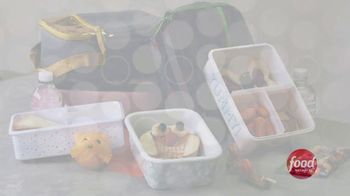 Target TV Spot, 'Food Network: Animal Lunchboxes' - Thumbnail 10
