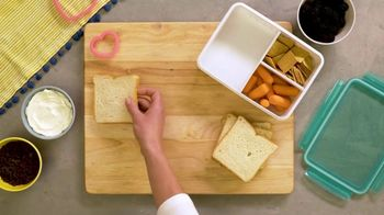 Target TV Spot, 'Food Network: Animal Lunchboxes' - Thumbnail 3