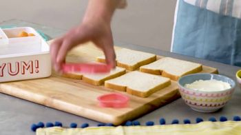 Target TV Spot, 'Food Network: Animal Lunchboxes' - Thumbnail 4
