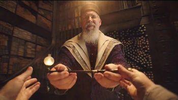 Universal Studios Hollywood TV Spot, 'Kung Fu Panda: abierto' [Spanish] - 27 commercial airings