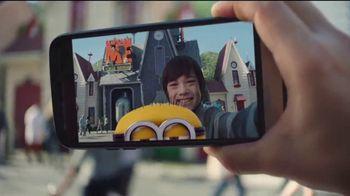 Universal Studios Hollywood TV Spot, 'Kung Fu Panda: abierto' [Spanish] - Thumbnail 4
