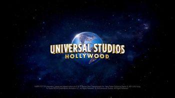 Universal Studios Hollywood TV Spot, 'Kung Fu Panda: abierto' [Spanish] - Thumbnail 5