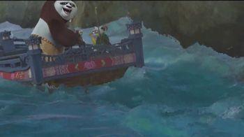 Universal Studios Hollywood TV Spot, 'Kung Fu Panda: abierto' [Spanish] - Thumbnail 6