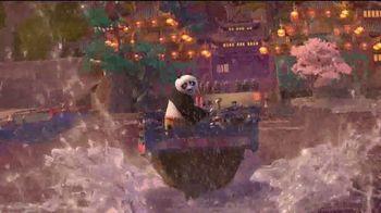Universal Studios Hollywood TV Spot, 'Kung Fu Panda: abierto' [Spanish] - Thumbnail 7