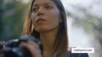 Bluprint TV Spot, 'What Will You Discover?' - Thumbnail 1