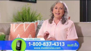 MedEnvios Healthcare TV Spot, 'Camerino' con Zully Montero [Spanish] - Thumbnail 8