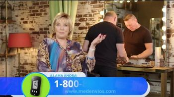 MedEnvios Healthcare TV Spot, 'Camerino' con Zully Montero [Spanish] - Thumbnail 2