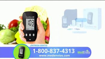 MedEnvios Healthcare TV Spot, 'Camerino' con Zully Montero [Spanish] - Thumbnail 4