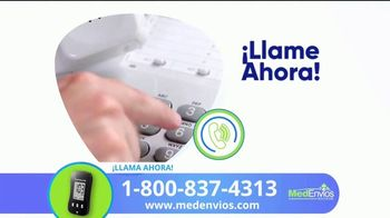 MedEnvios Healthcare TV Spot, 'Camerino' con Zully Montero [Spanish] - Thumbnail 5