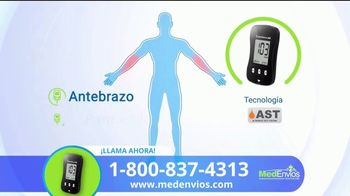 MedEnvios Healthcare TV Spot, 'Camerino' con Zully Montero [Spanish] - Thumbnail 6