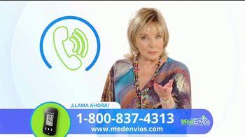 MedEnvios Healthcare TV Spot, 'Camerino' con Zully Montero [Spanish] - Thumbnail 7