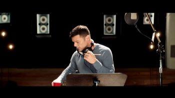 Nescafe Clásico TV Spot, 'Compartir' con Ricky Martin [Spanish]