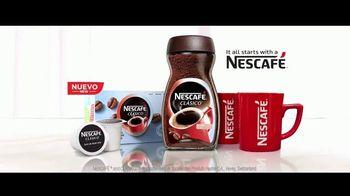 Nescafe Clásico TV Spot, 'Compartir' con Ricky Martin [Spanish] - Thumbnail 9