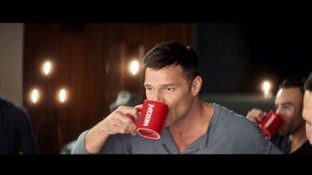 Nescafe Clásico TV Spot, 'Compartir' con Ricky Martin [Spanish] - Thumbnail 5