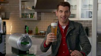 Heineken TV Spot, 'FX Pours' - 10 commercial airings