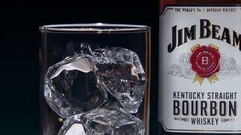 Jim Beam Kentucky Straight Bourbon Whiskey TV Spot, 'Ve la luz' [Spanish] - 4809 commercial airings