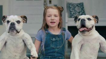 Lance Toasty Real Peanut Butter Crackers TV Spot, 'Dog Sandwich' - Thumbnail 4