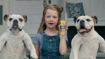 Lance Toasty Real Peanut Butter Crackers TV Spot, 'Dog Sandwich' - Thumbnail 6