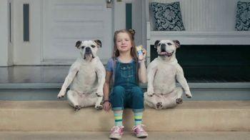 Lance Toasty Real Peanut Butter Crackers TV Spot, 'Dog Sandwich' - Thumbnail 7